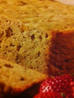Easy crockpot recipes: Banana Nut Bread Crockpot Recipe
