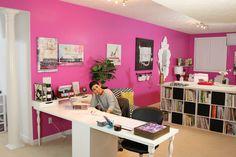 My Closet & Studio Tour - Mimi G Style
