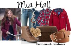 Mia Hall <- buy it there! Did you see If I Stay this weekend?