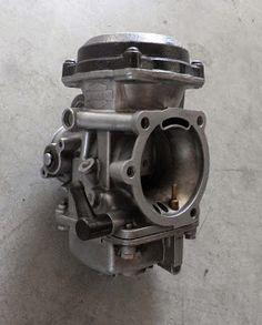 moto istruzione per l'uso : manutenzione pratica- il carburatore