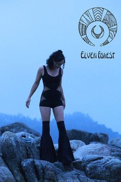 Braided Onesie  Festival Playsuit  Burning Man Love by ElvenForest, $85.00