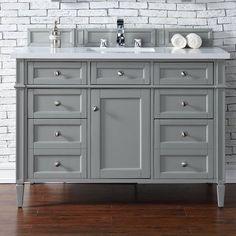 Web Photo Gallery Found it at Joss u Main Angel Single Bathroom Vanity Set