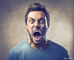 http://www.dollarphotoclub.com/stock-photo/Furious man/44315601 Dollar Photo Club millions of stock images for $1 each