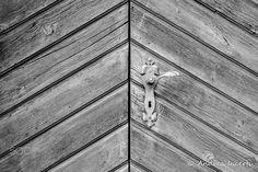 Ancient door - Ancient door