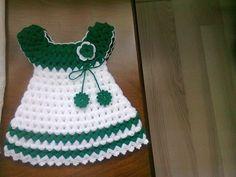 Dress Fiber Models and Making, Crochet For Kids, Crochet Baby, Woolen Craft, Crochet Bikini Pattern, Baby Dress Patterns, Baby Born, Baby Knitting, Models, Doll Clothes