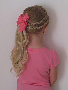Einfache Madchenfrisuren Haare 2019 Frisuren Lange Haare Kinder Frisuren Fur Kleine Madchen Kinder Haar