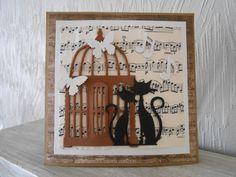 21 avril 2015 :la symphonie des chats .