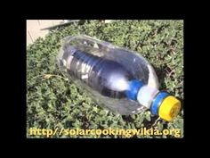 Sixpack of Solar: How Many Solar Devices Can You Make from a Plastic Bottle? - YouTube