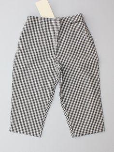 Pantaloni  bambina Pappa & Ciccia