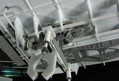 Fine molds 1/48 Scale Model Kit TIE Fighter by YATA