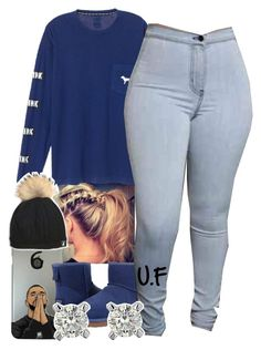 """""""."""" by renipooh ❤ liked on Polyvore featuring UGG and Tallis"""