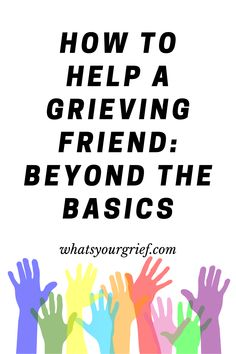 #grief #friends #help via @whatsyourgrief Grieving Friend, Grief Poems, Trd, Social Anxiety, Social Work, Mental Health, Self, Death, Printables