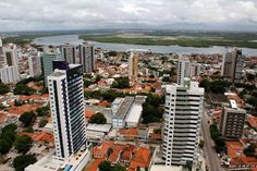 Natal, Brazil, #11/50 most violent cities in the world
