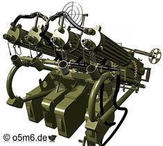 Engines of the Red Army in WW2 - M4M
