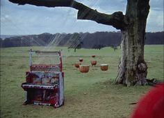 New party member! Tags: the beatles paul mccartney john lennon george harrison ringo starr strawberry fields