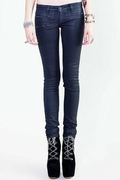 Tweek Moto Jean #Pants | shopTunnelVision.com