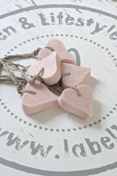 ♔ Pink & Grey
