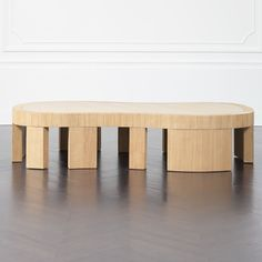 RHODES COFFEE TABLE, High End, Luxury, Design, Furniture and Decor   Kelly Wearstler