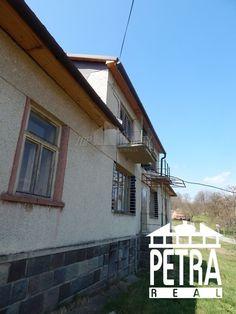 Fotka #1: PREDAJ : dom v obci Trpín, vhodný na chalupu, prevádzku ale aj na trvalé bývanie