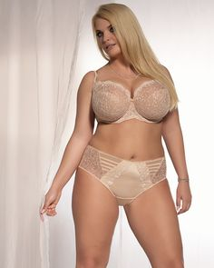 1000 images about ines cudna on pinterest curves bras and lingerie