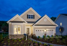 Regency at Bowes Creek Country Club Active Adult Single Family Collection is an outstanding new home community in Elgin, IL that offers a variety of luxurious home designs in a great location.