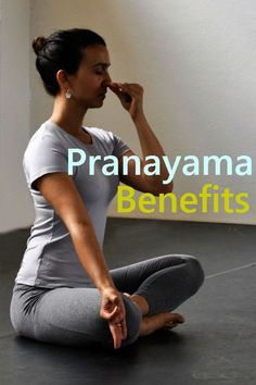 Pranayama - Breathing Yoga Benefits : Pranayama is derived from the two words of the sanskrit language. They are 'prana' that means the force of life and 'ayama' that means control or Monitoring. Pranayama Benefits, Yoga Benefits, Namaste Yoga, Yin Yoga, Basic Yoga For Beginners, Beginner Yoga, Family Quotes, Sister Quotes, Daughter Quotes