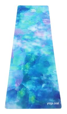 Monet Yoga Mat