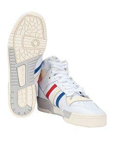 Sneakers Adidas Originals Rivalry - Hombre - Sneakers Adidas Originals en YOOX - 11738457MU Adidas Originals, The Originals, Yoga Gym, Sneakers, Shoes, Fashion, Athletic Wear, Zapatos, Men