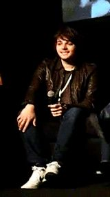 Adorable little Gee