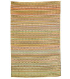 Recycled Sunrise Rug - VivaTerra