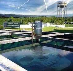 A Fluoretação da Agua: O Maior Caso De Fraude Científica Do Século