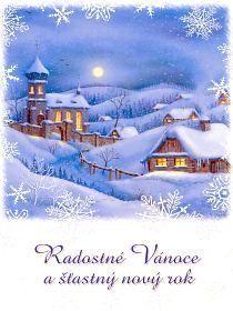 Vánoční přáníčko - pohlednice, plakáty, tapety, obrázky, fotky Ecards, Presentation, Painting, Art, E Cards, Art Background, Painting Art, Kunst, Paintings