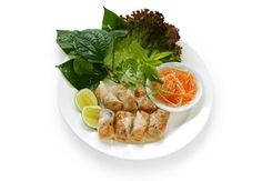 How to Make Chinese Spring Rolls with Pork #pchtips