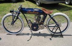 """Voltage This line of bikes has married the best of Marty Schlesinger's Voltage Cycle and the Sportsman Flyer, which hearken back to the """"Golden Age"""" of cycling. Board Track Racer We have taken a page"""