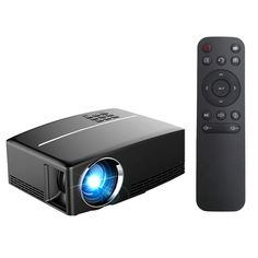 GP80UP LCD Portable Projector Android OS Full HD 1080P Home Theater Sales Online eu - Tomtop Projector Reviews, Lcd Projector, Portable Projector, Built In Speakers, Stereo Speakers, Smartwatch, Apple Technology, Liquid Crystal Display, Home Theater Projectors