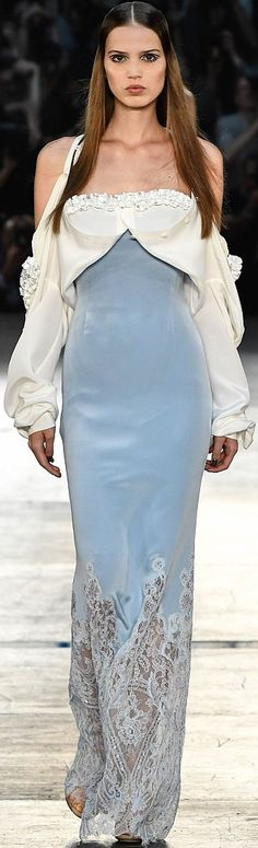 Alexis Mabille Fall-winter 2016-2017