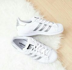 adidas, shoes, and white afbeelding