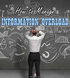 Have you ever felt burdened with too much information? Whether you're a blogger, marketer, writer, or simply a surfer, information overload happens in this digital age and you need to learn the skills to deal with it. This post gives you information overload management tips you can apply in your life, which will help manage the information flux and balance it to live a better life. More at the blog :):