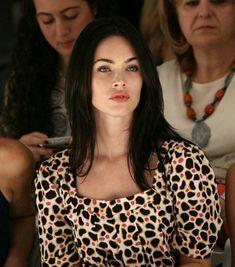 Megan Fox Style, Megan Fox Hot, Avengers Girl, Jennifer's Body, Aesthetic People, Pretty Face, Pretty People, Cool Girl, Muse