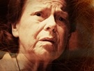 Plakát k filmu Všiváci - Iva Janžurová