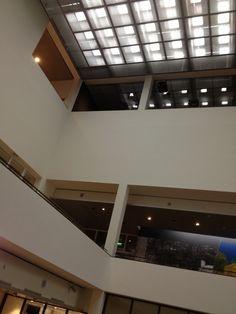 Van Gogh Museum interno