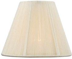 0-011931>2.5x5x4 Chandelier Empire Lamp Shade Plaid | Chandelier ...
