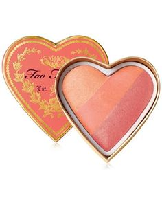 Too Faced Sweethearts Perfect Flush Blush - Too Faced - Beauty - Macy's