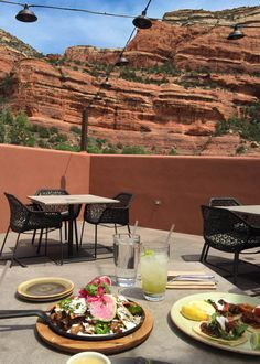 A Weekend Guide To Sedona Arizona Includes The Best Things Eat See And Do During Short Visit Red Rock Country Also Lunch At