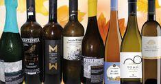 Οι εξαιρετικές Μαντίνειες του 2019 | My Review Wine, Drinks, Bottle, Drinking, Beverages, Flask, Drink, Beverage