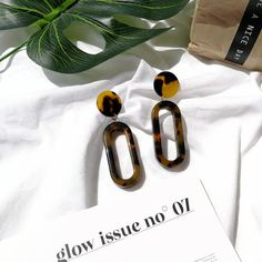 The Milan Earrings - Super Cool Supply Store