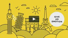 Promotional video for GPS a private postal service based in Italy and UK. With GPS you can surprise your family wit. Presentation App, Buy Cell Phones Online, Motion App, App Promotion, Animated Icons, Animation Tutorial, Painting Services, Flat Illustration, Illustrations