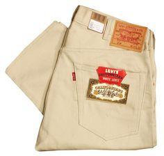 The History Of Levi's Jeans Denim Branding, Fashion Branding, American Casual, Japanese Denim, Vintage Levis, Jeans Brands, Levis Jeans, Apple Glaze, Denim Jeans