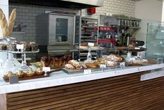 bakery with open kitchen - Google Search