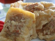 gevulde tahoe,tahu isi,indonesische gevulde tahoe,recepten tahoe,indische recepten,indonesische recepten,indische tahoe